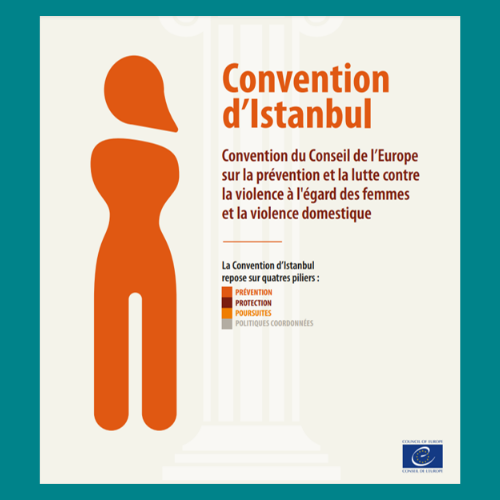 Convention d'Istanbul