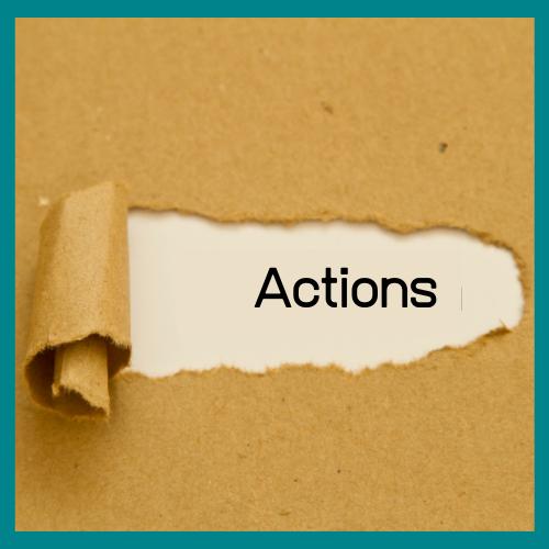 Actions association Protéger l'enfant