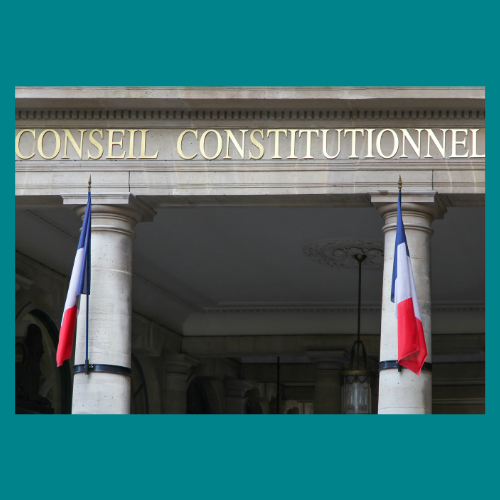 QPC Conseil constitutionnel